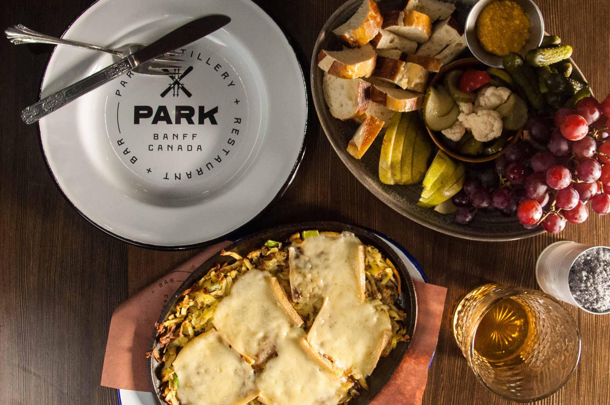 park-restaurant-and-bar-food