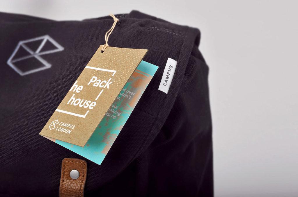 Campus Member Pack