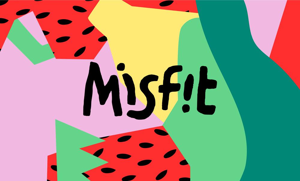Misfit Juicery